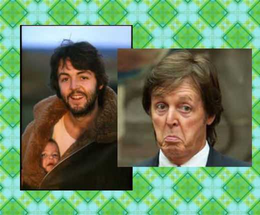 The Paul McCartney Fun-O-Meter Page